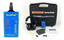 Accutrak VPE Ultrasonic Leak Detector Professional Kit