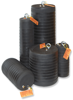 Pipe Plugs for sewer testing