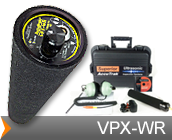 accutrak vpx wr ultrasonic leak detector