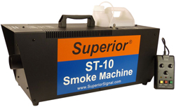 ST-10 Smoke Machine