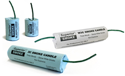 Classic Smoke Candles