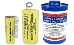 Specialty Smoke Generators
