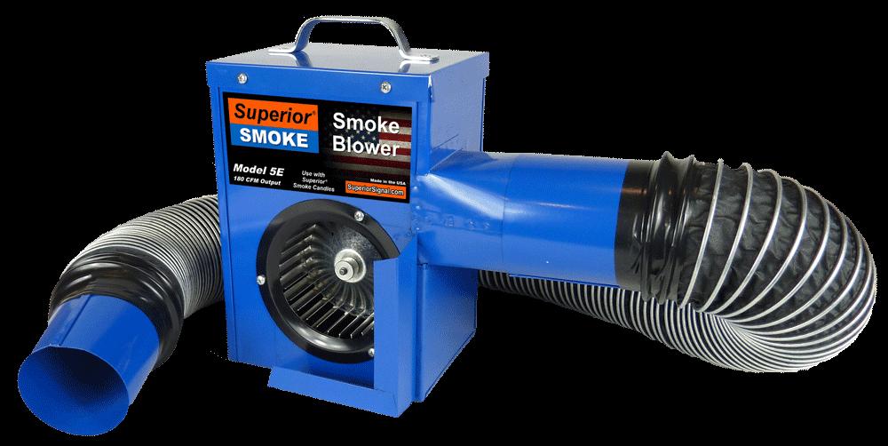 Superior 5E Electric Smoke Blower