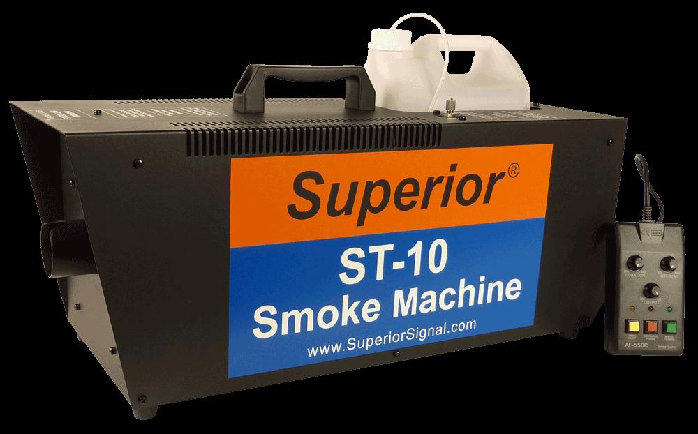 Superior ST-10 Smoke Machine
