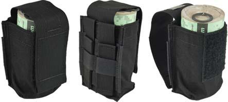 BattleField Smoke Grenade Pouch (black)
