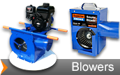 Superior® Smoke Blowers