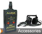 superior accutrak accessories