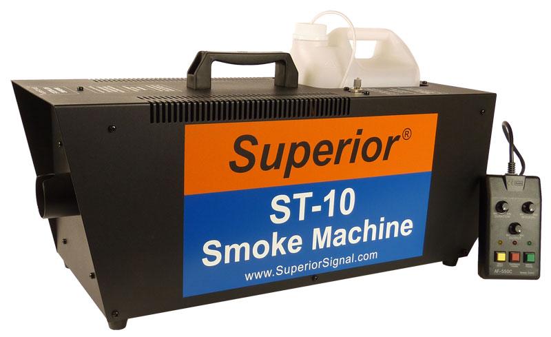 St 10 Electric Smoke Machine