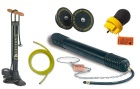 Plumber Kit - LTB (Long Test Ball)