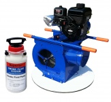 25L Manhole Smoke Blower