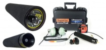 AccuTrak VPX-WR Ultrasonic Leak Detector (w/ Dynamic Noise Discrimination)