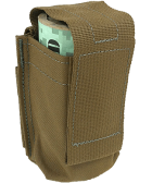 BattleField Smoke Grenade Pouch (Coyote Brown)