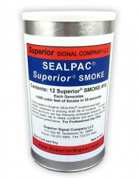 Superior 1A Seal Pac