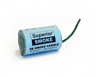 Superior 2B Smoke Candle