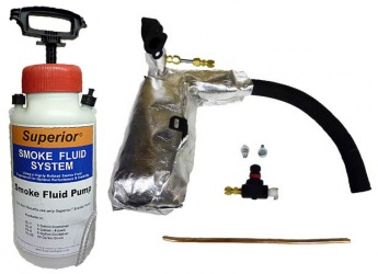 Superior 20-S 10-S Fluid Conversion Kit