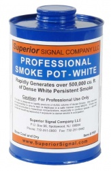 Superior Professional Smoke Pot