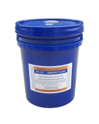 ST-10 Smoke Fluid (5 Gallon Pail)
