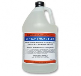 Superior ST-10 XP Smoke Fluid